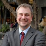 Stefan Rinke será doctor <i>Honoris Causa</i> por la UNSAM