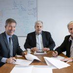 La UNSAM firmó un acuerdo con la Municipalidad de Chascomús