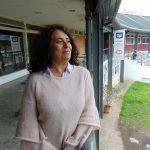 Silvia Grinberg fue designada directora del LICH (EH-UNSAM/CONICET)