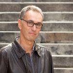 Bruno Karsenti en los festejos por los 20 años del IDAES