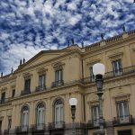 Museo Nacional de Brasil: Dolor ante la pérdida irreparable del acervo latinoamericano