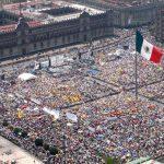Conversatorio con Juan Russo sobre ciudadanía y democracia en México