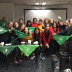 """Cierre del Workshop """"Las mujeres y el Pueblo"""""""