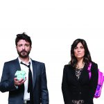 <i>Los Monstruos</i> se presenta en el ciclo On Off