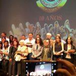 Premio Democracia 2018 para Laura Malosetti Costa