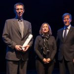 Julio Aguirre fue distinguido por el Colegio Doctoral de la UNSAM
