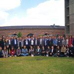 El Consejo Chino de Becas visitó el Campus Miguelete