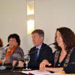 """Inauguración del LICH: """"Sin Humanidades hay barbarie"""""""