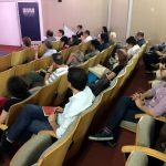 Encuentro Internacional entre el CEDINHCO y la Escuela doctoral de Rumania