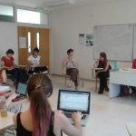 """Se realizaron los talleres """"Estados generales sobre géneros y feminismos"""""""