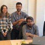 Cinco estudiantes de posgrado del IDAES realizan un intercambio en Alemania