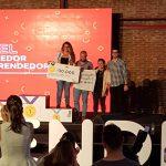 Estudiantes de la UNSAM, premiados en las Olimpiadas Emprendedoras