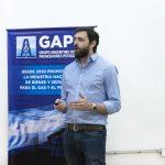 La UNSAM brindó un seminario sobre la industria del petróleo a pymes de San Martín
