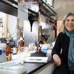 Marta Litter fue elegida miembro de la Academia Mundial de Ciencias