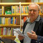 Uwe Timm recibió la Órden de Mérito de la República Federal Alemana
