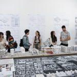 Se realizó la Expo Arquitectura 2018
