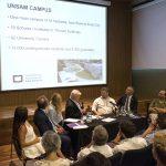 El MIT, el GBA y la UNSAM lanzan un proyecto de urbanización en San Martín