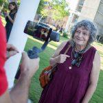 Rita Segato en la UNSAM: Fundamentos de su nueva Cátedra de Pensamiento Incómodo