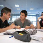 Taller de planificación estratégica para estudiantes de la UNSAM