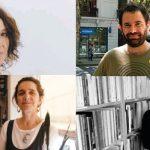 El IDAES suma nuevos docentes e investigadorxs
