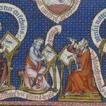 """seminario """"Mediación e inmediatez en el neoplatonismo latino medieval"""""""