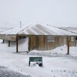 Las cabañas de Scott y Shackleton: Una charla sobre patrimonio antártico
