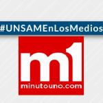 Matías Maito escribió en <em>Minuto 1</em> sobre la última medición de pobreza