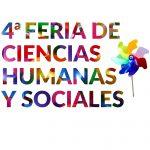4ª Feria de Ciencias Humanas y Sociales