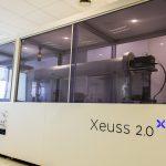 Campus de Innovación: Rayos X para estudiar cristales