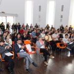 Más de 140 personas asistieron a la Charla Informativa sobre Oportunidades de Becas