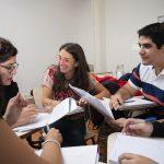 IV Jornadas de Jóvenes Investigadores en Ciencias Sociales: Enviá tu resumen