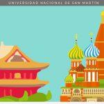 Charla Informativa sobre Oportunidades de Becas y Cooperación con China y Rusia