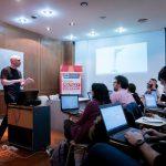 Julio en el PMet: Seminarios de Richard Snyder y Alejandro Avenburg