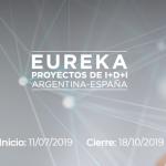 Nueva convocatoria Eureka para proyectos conjuntos de I+D+i