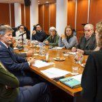 Ley Micaela en la UNSAM: Hacia una comunidad libre de violencia