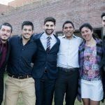 Graduadxs UNSAM: Siete nuevxs ingenierxs en Materiales