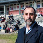 Ricardo Gutiérrez es el nuevo decano de la Escuela de Política y Gobierno