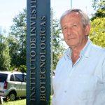 La UNSAM homenajea a Rodolfo Ugalde