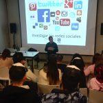 Cierre del ciclo de talleres preparatorios de la IV Feria de Ciencias Humanas y Sociales
