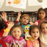 Más de 500 niños y niñas celebraron su día en el Campus de la UNSAM