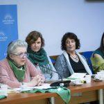 """Presentación del libro """"Feminismos y Populismos del S.XXI"""""""