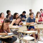 Semana de Investigación para Estudiantes de Licenciatura