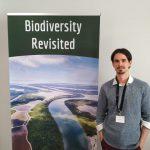 Lucas Christel participa en Viena del encuentro internacional Biodiversity Revisited