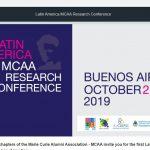 Conferencia Latinoamericana sobre Acciones Marie Sklodowska-Curie