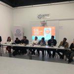 El OISTE participó de la presentación del Atlas de la Educación