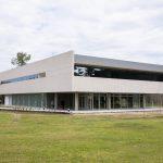 El Instituto Dan Beninson inauguró su segundo edificio