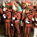 """Conferencia: """"Celebrar la nación. México y Bolivia en su primer siglo de vida independiente (1810-1925)"""""""