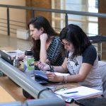 Charla informativa de la Licenciatura en Estudios de la Comunicación