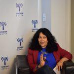 """Maristella Svampa: """"En la marca de origen de América Latina está el extractivismo"""""""