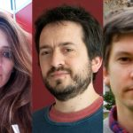 Beca Fulbright para tres investigadorxs de la UNSAM